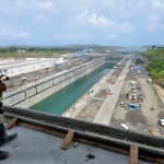 The expanded Panama Canal will be officially inaugurated on June 26