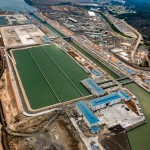 The Panama Canal's expansion is scheduled to be inaugurated on June 26