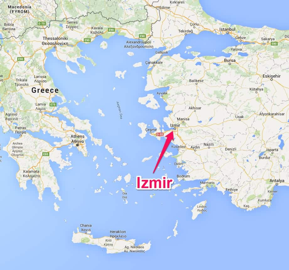 APMT Izmir close to completion Container Management