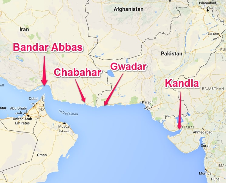 India hopeful operations at Chabahar Port will start by 2018: Gadkari