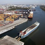 Port Everglades handled a total of 1.1m teu in 2015