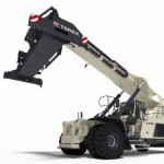The Terex Liftace 6-45 LS
