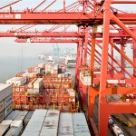 Throughput was down by 12% at APMT's Gateway Terminals India