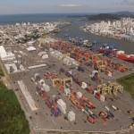 Bigger ships will soon be able to call at Itajai