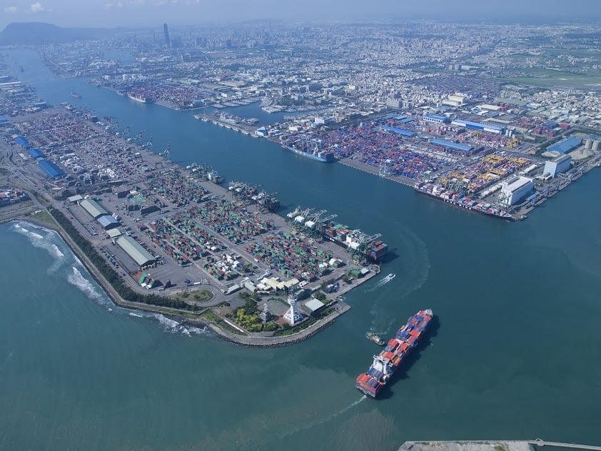 DP World set to explore Taiwanese port deals