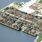 Quetzal Container Terminal's concession has been highly controversial