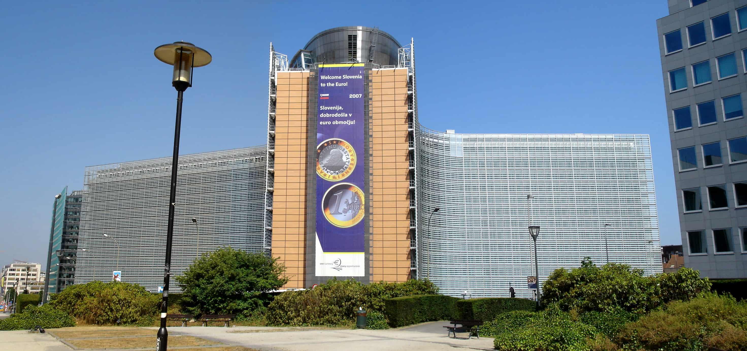 European commission forex investigation