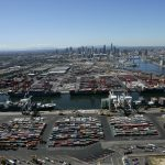 DP World said its level of rent was fair