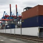 Staff can now access reefer containers on foot