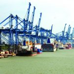 MMC operates a terminal in Port Klang