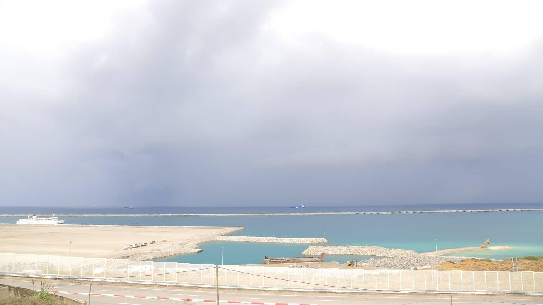 APMT orders remote-controlled cranes for Tanger-Med