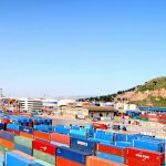 Barcelona plans to convert straddle carriers from diesel to LNG