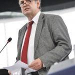 The proposal was drawn up by Hamburg MEP Knut Fleckenstein