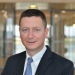 Thorpe was CEO of DP World London Gateway