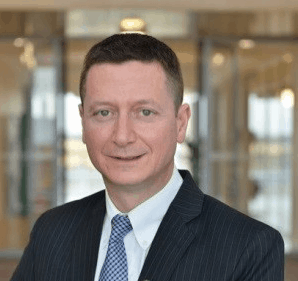 New CEO for DCT Gdansk