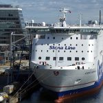 Stena Line will operate a sea connection between Kiel and Goteborg