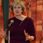 Theresa May has stated that she wants to make a new customs agreement with the EU