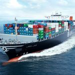 Hanjin filed for court receivership in August