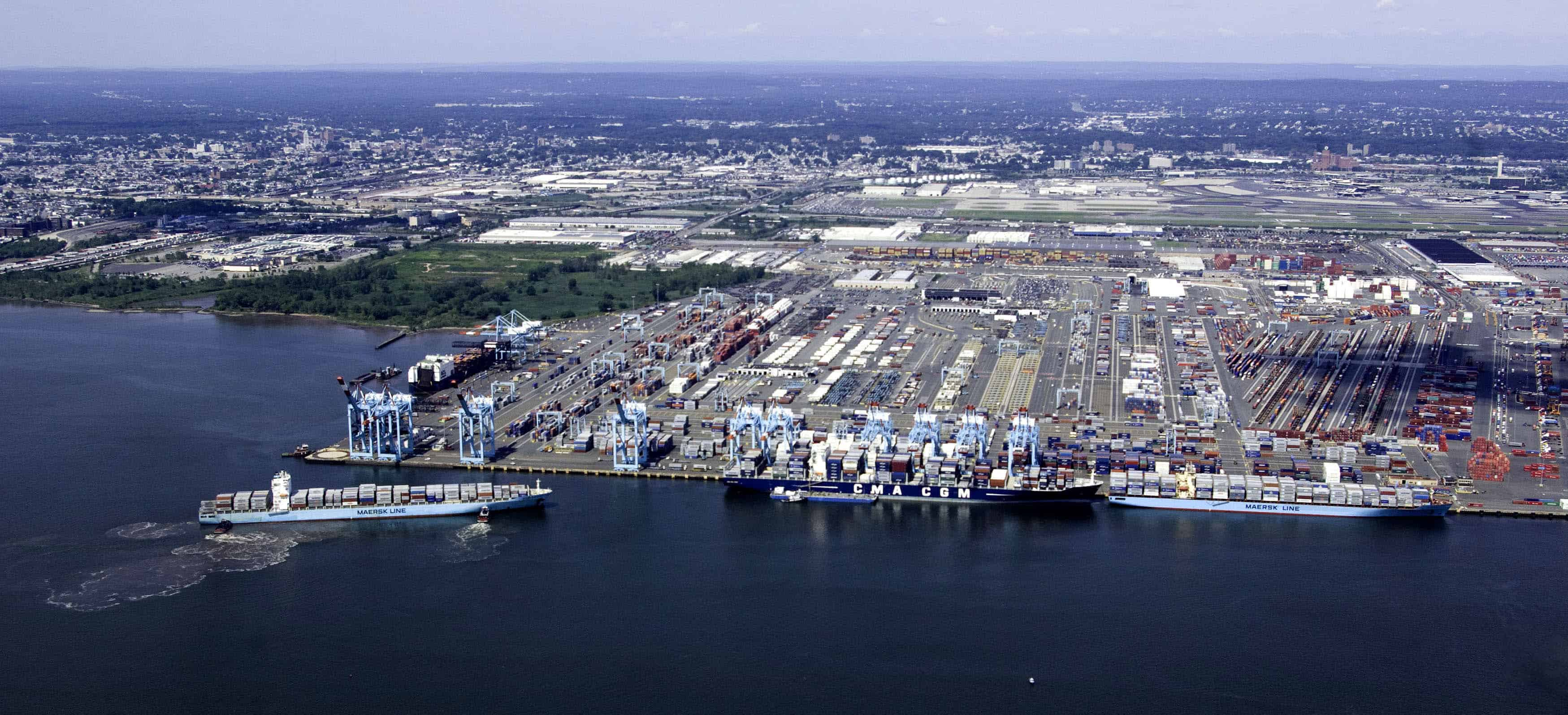 APM Terminals increases Port Elizabeth investment