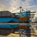 Algeciras is one of APM Terminals's key transhipment hubs