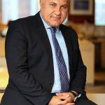 Robert Yuksel Yildirim, chairman of Yilport Holding