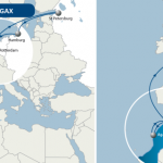 The new service will connect Agadir to Saint Petersburg directly
