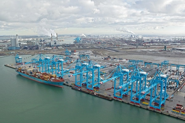Port of Rotterdam launches navigation tool