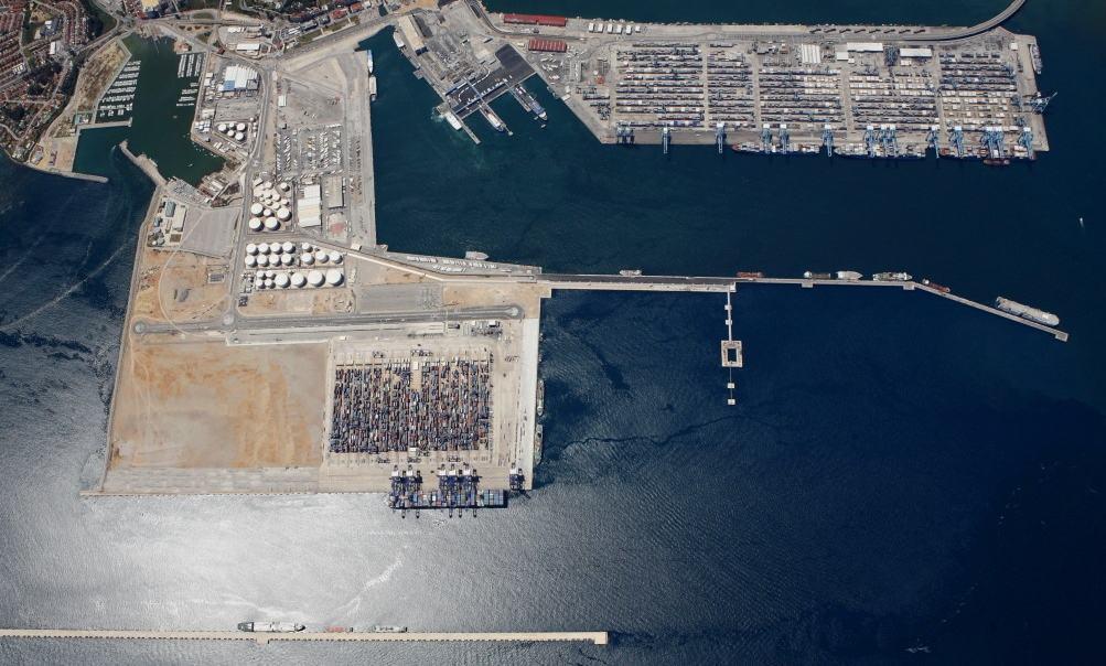 Spanish ports face strikes again
