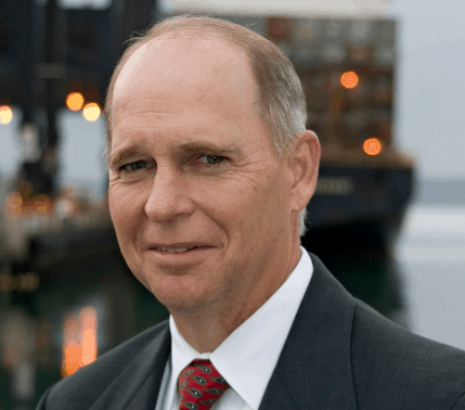 American ports concerned about funding cuts in Trump budget