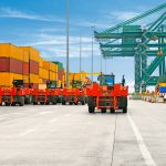 The new size is especially well-suited for container transport