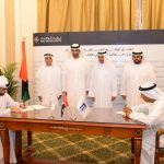 "The port will be run by ""Fujairah Terminals"""