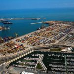 Noatum Ports' assets include Noatum Container Terminal Valencia (NCTV)
