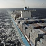 Accessing the new data will be free for all Maersk Line customers