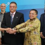 The deal pertains to Kuala Tanjung  and Belawan ports