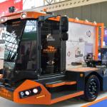 The Autonomous Prime Mover