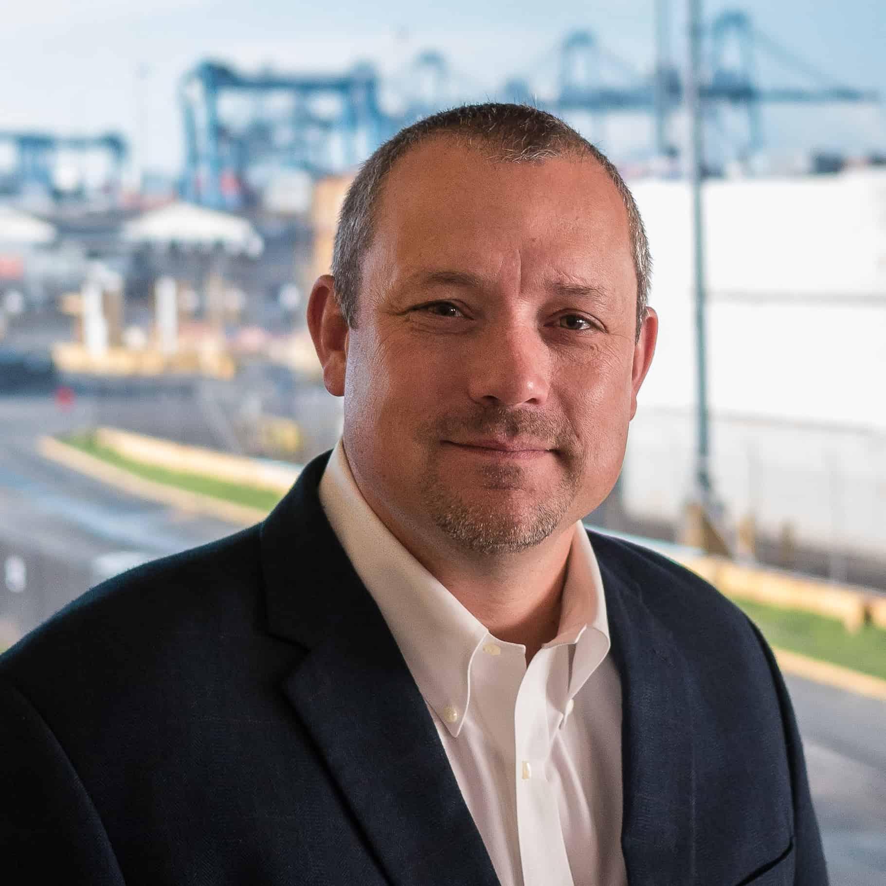 Tideworks announces new president