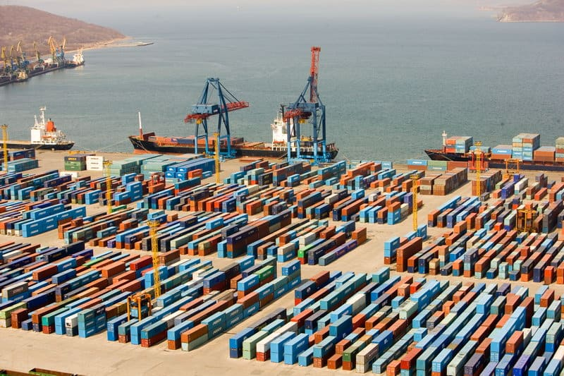 Global Ports suffers badly in half year results