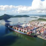 TCP moves 10% of all containers handled in Brazil