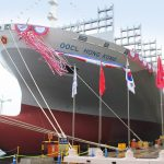COSCO has previously agreed to acquire OOCL for US$6.3bn