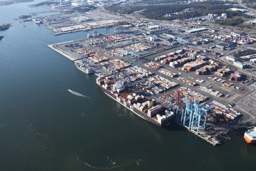Gothenburg continues tariff freeze