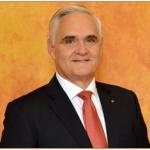 Jorge Quijano, Panama Canal administrator