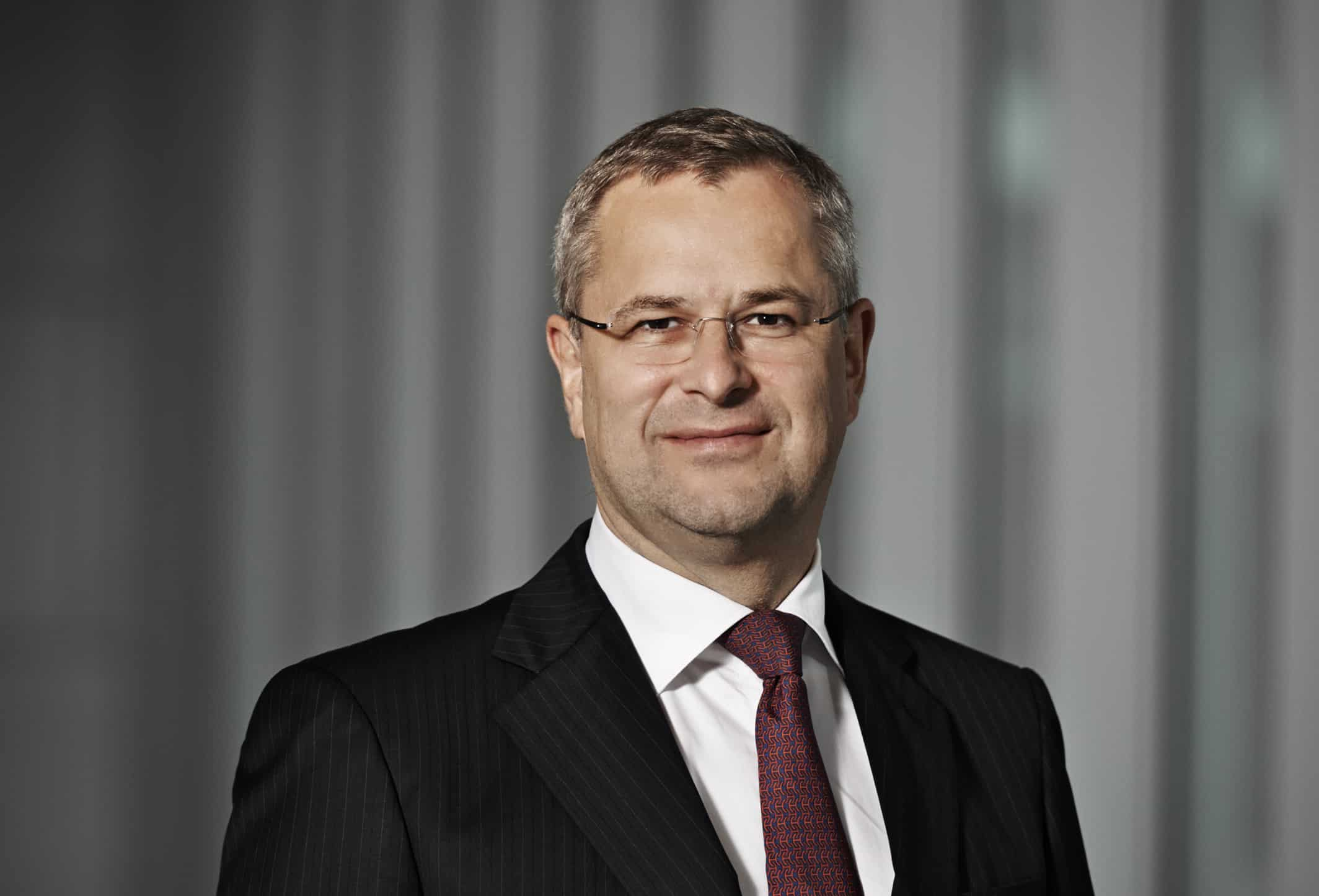 Maersk struggles in third quarter