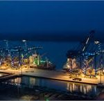Westports Container Terminal