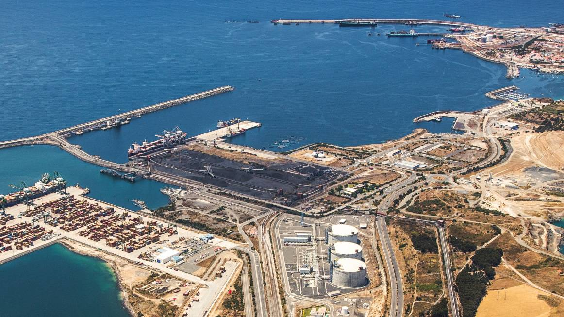 Strong results at Sines
