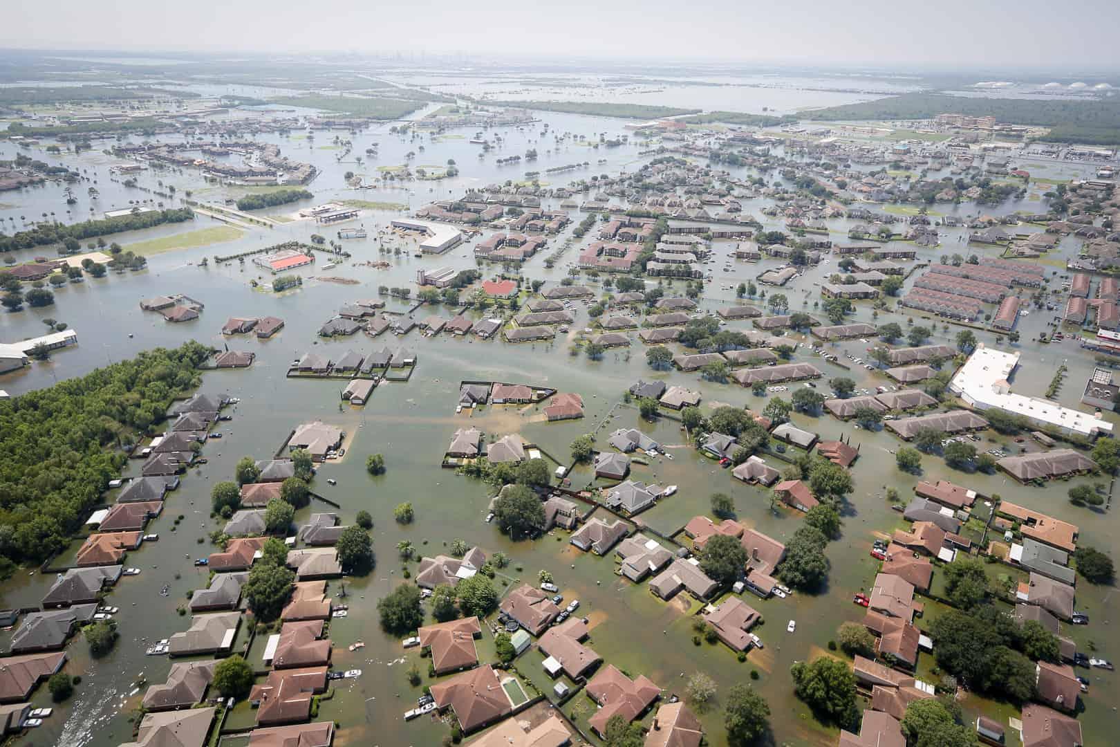 Natural Disasters In America