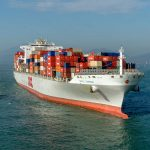 OOCL received five new vessels in 2017