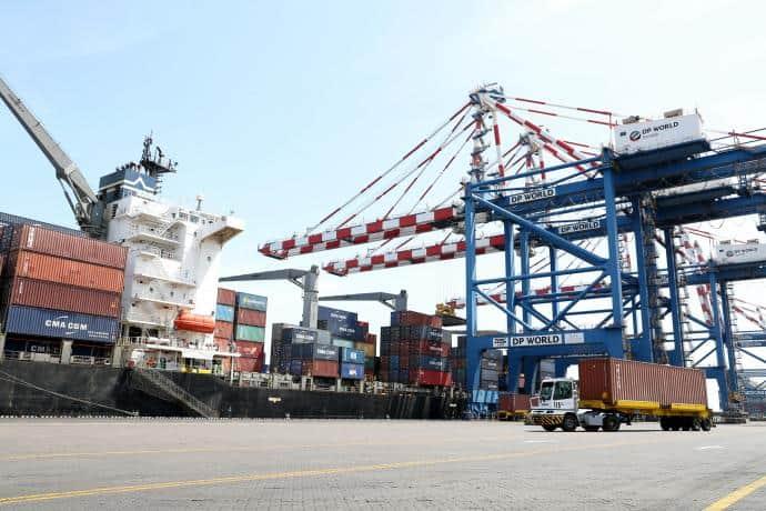 Djiboutian terminal signs deal to boost throughput