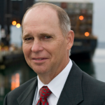 Kurt Nagle, president and CEO of the AAPA