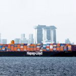 The carrier endorsed the IMO's agreement to reduce greenhouse gas emissions