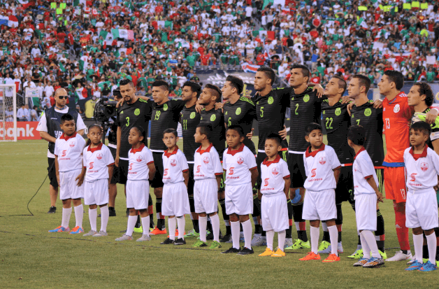 World Cup mania ushers in Mexican import boom